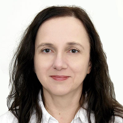 Вонр. Проф. Д-р Ана Угринска