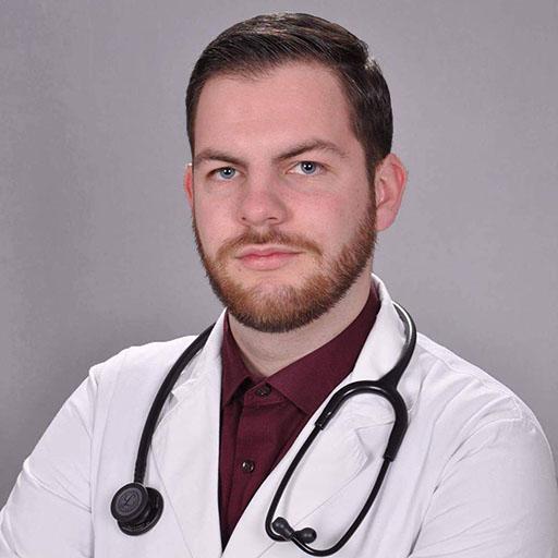 Д-р Симон Бешлиев